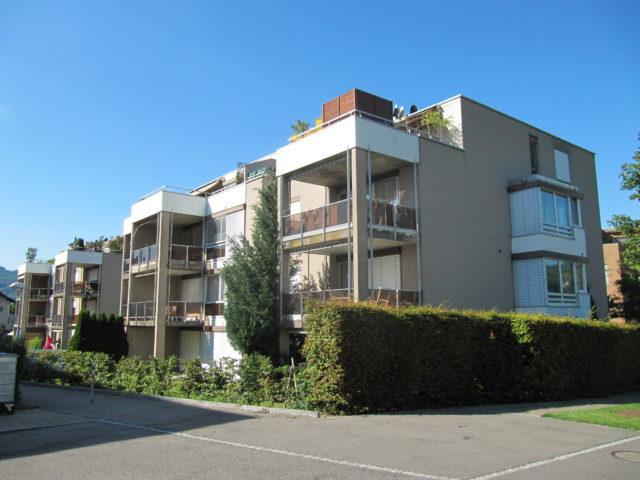 Wilerfeld, Olten